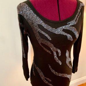 Armani Exchange Tunic/Dress